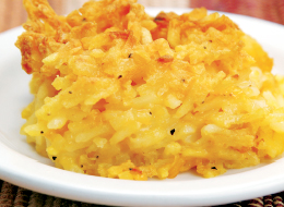 Hashbrown-Casserole