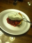 Streamlined Strawberry Pie!