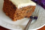 Like carrot cake (& cream cheese)?  This is the best!