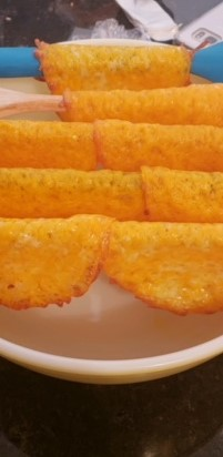 cheese taco shells (2)